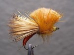 Boulder Creek Caddis (Clown Shoe)
