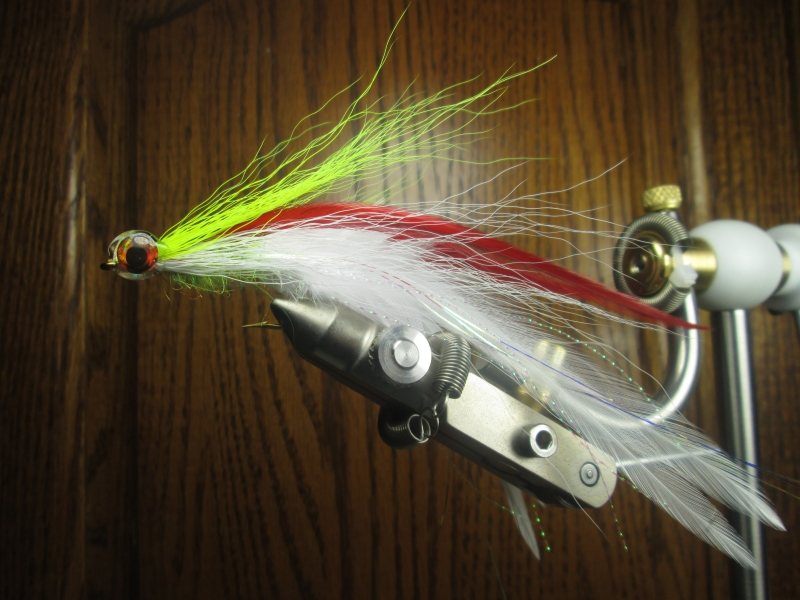 Loon Outdoors UV Clear Fly Finish review | FrankenFly