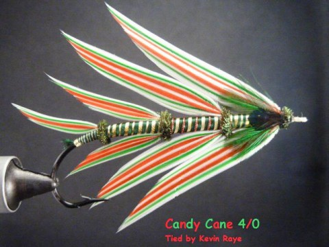 Candy Cane - Kevin Raye