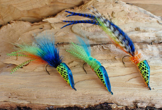 Frankenfly Where Fly Tying Comes To Life Page 46