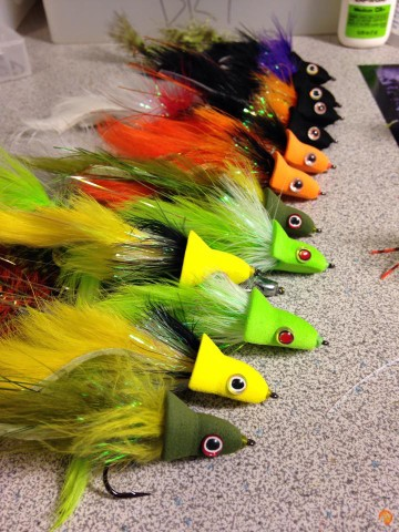 tied by J & M Flies