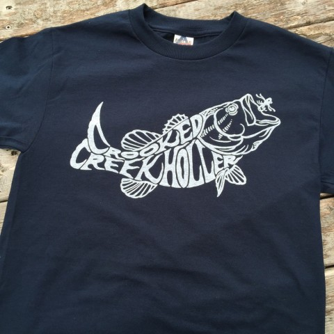 CCH Largemouth Tee