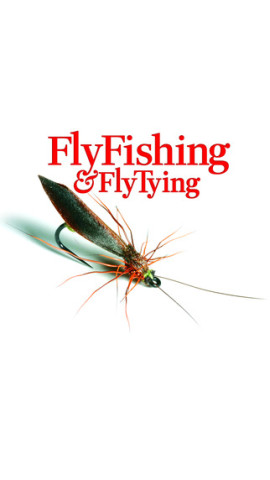 Top 3 fly fishing apps for your smartphone frankenfly for Fly fishing apps
