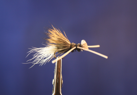 Madsen Skunk tied by Paul Beel
