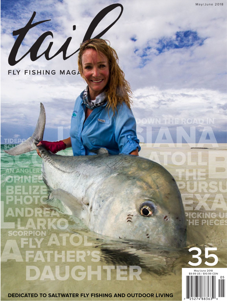 FLY FISHING MAGAZINE DOWNLOAD