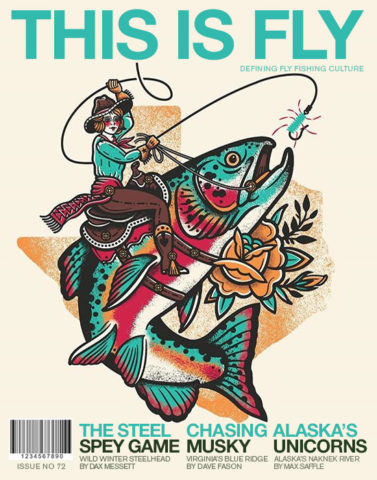 This is Fly – Issue #72 | FrankenFly